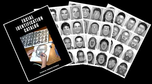 Facial Identification Catalog